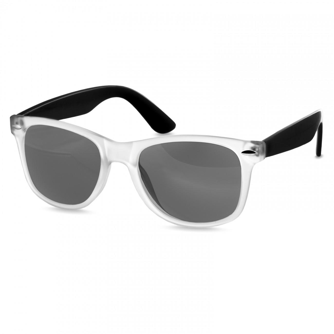 nerd sonnenbrille schwarz verspiegelt. Black Bedroom Furniture Sets. Home Design Ideas