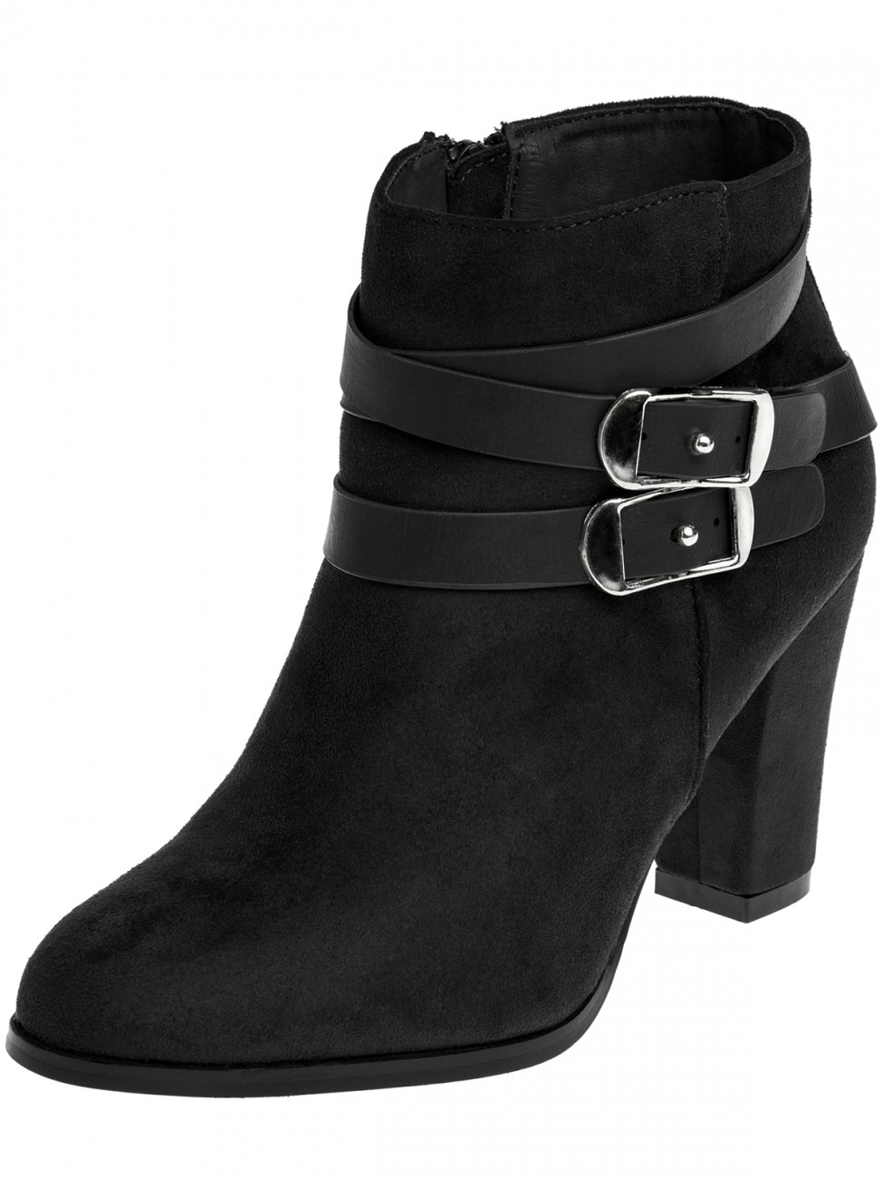 caspar damen ankle boots stiefeletten stiefel schuhe hoher. Black Bedroom Furniture Sets. Home Design Ideas