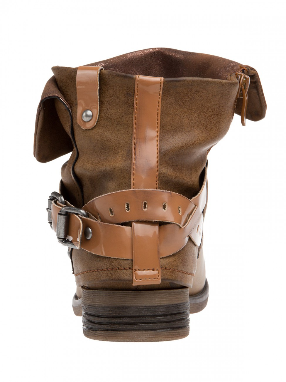 damen vintage biler ankle boots stiefeletten schwarz braun grau 37 38 39 40 41 ebay. Black Bedroom Furniture Sets. Home Design Ideas