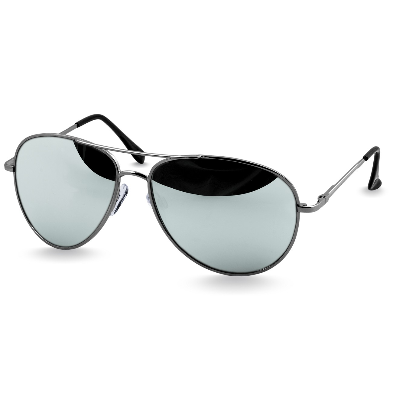 caspar damen herren aviator sonnenbrille pilotenbrille. Black Bedroom Furniture Sets. Home Design Ideas