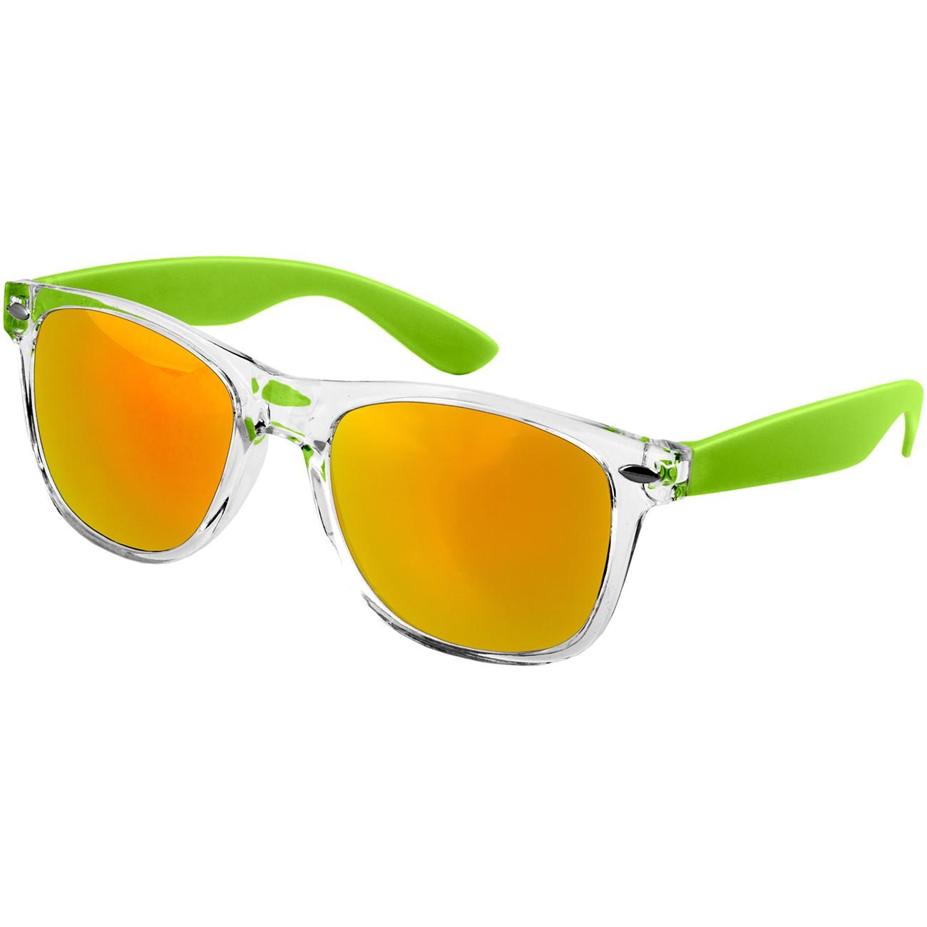 caspar damen herren wayfarer nerd brille sonnenbrille bunt. Black Bedroom Furniture Sets. Home Design Ideas